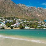 location in Gordon's Bay