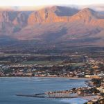 Gordon's Bay & False Bay